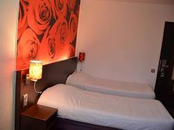 Bonsai - Hotel de Dijon Sud Marsannay-la-Côte