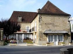 Hôtel du Château Campagne