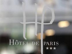 Hôtel de Paris Besançon