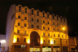 Citotel Le Chantry Bordeaux