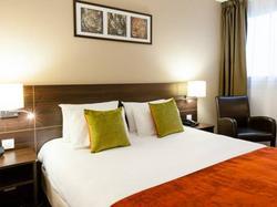 Hotel Comfort Hotel Bordeaux Gradignan Gradignan