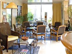 Hotel Best Western Golf Hotel La Grande-Motte