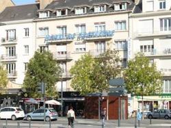 Citotel le Bretagne Rennes