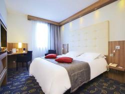 Kyriad Hotel Tours Centre Tours