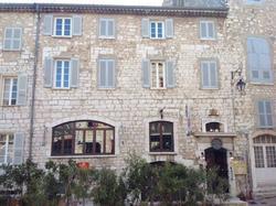 Hotel Auberge des Seigneurs Vence