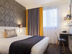 Hotel Kyriad Tours St Pierre des Corps Gare Saint-Pierre-des-Corps