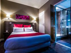 Hotel Des Dunes La Baule-Escoublac