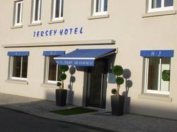 Hotel Jersey Barneville-Carteret