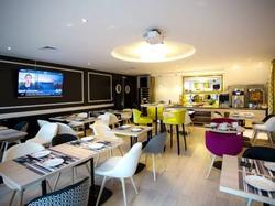 Citotel Hotel de France Vannes