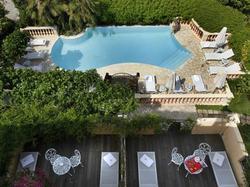 Hôtel Sainte Valérie Antibes Juan-les-pins