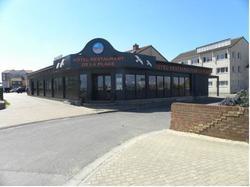 Hôtel de la Plage Calais