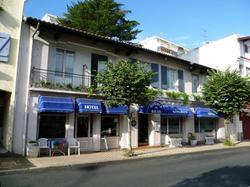Hotel Txutxu-Mutxu Biarritz