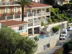 Hôtel La Flore Villefranche-sur-Mer