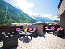 Boutique Hotel Le Morgane Chamonix-Mont-Blanc