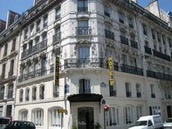 Hotel Cecil Paris