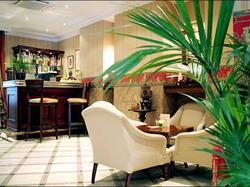 Hotel Villa Montparnasse : Hotel Paris 14
