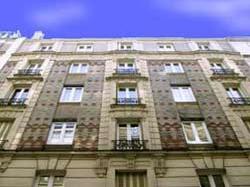 Résidence Hotelière Champ de Mars Paris