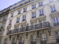 Résidence Villa Montmartre Paris