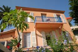 Hôtel La Villa Patricia Villefranche-sur-Mer