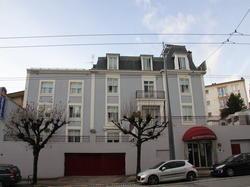 Hotel Best Western Hôtel Richelieu Limoges