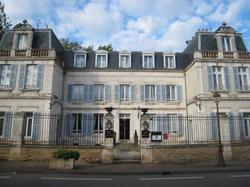 Hôtel Parc des Marechaux Auxerre