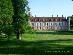 Château d'Island Vézelay - Hotel