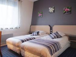 Hotel Restaurant lAmandois Saint-Amand-Montrond