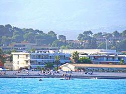Hotel Best Western Hôtel Syracuse Villeneuve-Loubet