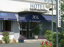 Hôtel Continental Vierzon