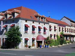 Hôtel de la Loire Saint-Satur
