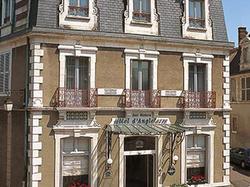 Best Western Hôtel dAngleterre BOURGES
