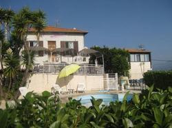 Hotel Auberge Villa Montaleigne Saint-Laurent-du-Var