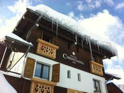 Hotel Le Christiania Les Gets