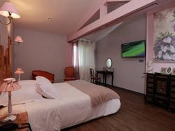 Hotel le Chamois Les Rousses