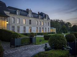 Château de Courcelles Courcelles-sur-Vesle
