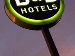 Hotel B&B Hôtel Saint-Brieuc Trégueux
