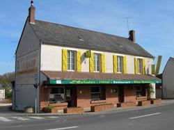 Hotel L'Echalier Fussy