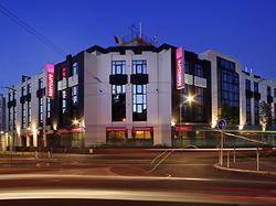 Hotel Mercure Bordeaux Centre Gare Saint Jean Hotel Bordeaux