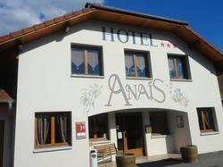 Anais Hotel Viviers-du-Lac