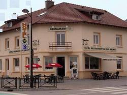 Hotel Gai Relais Gérardmer