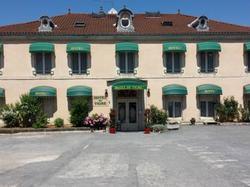 Citotel Hotel du Tigre Verdun