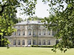 Hotel Château de la Motte Fenelon Cambrai