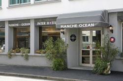 Inter-Hotel Manche-Ocean Vannes