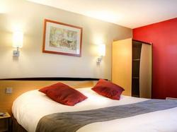 Hotel Inn Design Bourges