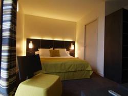 INTER-HOTEL Marytel Montbrison