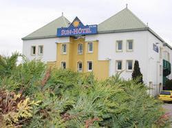 Sun hôtel