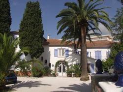 Hotel Villa Provencale Cavalaire-sur-Mer