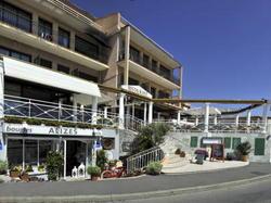 Hôtel Les Alizés Cavalaire-sur-Mer