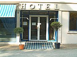 Hotel Argos Saint-Junien