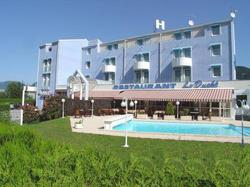 Hotel INTER-HOTEL du Faucigny Scionzier